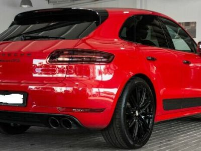 Porsche Macan Porsche Macan GTS Chrono - <small></small> 65.499 € <small>TTC</small> - #6