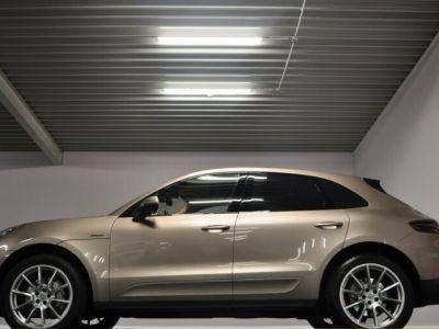Porsche Macan Porsche Macan S DIESEL TIP PANO, 1ere main - <small></small> 43.900 € <small>TTC</small>