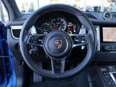 Porsche Macan Porsche Macan Turbo Performance  - <small></small> 71.970 € <small>TTC</small> - #9