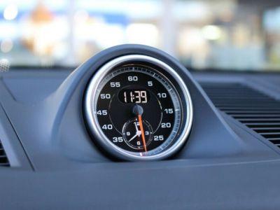 Porsche Macan Porsche Macan Turbo Performance  - <small></small> 71.970 € <small>TTC</small> - #10