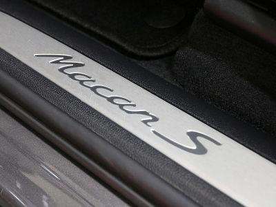 Porsche Macan S - <small></small> 43.800 € <small>TTC</small>