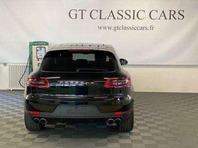 Porsche Macan S - <small></small> 54.900 € <small>TTC</small>