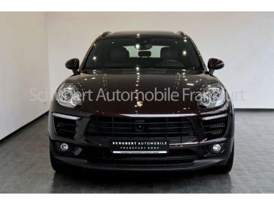 Porsche Macan s - <small></small> 52.600 € <small>TTC</small> - #4