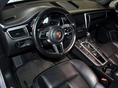 Porsche Macan S 3.0 V6 258 Phase 2 PDK GPS Bose Hayon PDLS TO Alarme Suspension Sport JA 20 - <small></small> 44.990 € <small>TTC</small> - #7