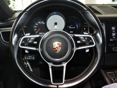 Porsche Macan S 3.0 V6 258 Phase 2 PDK GPS Bose Hayon PDLS TO Alarme Suspension Sport JA 20 - <small></small> 44.990 € <small>TTC</small> - #15