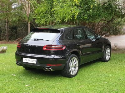 Porsche Macan S 3.0 V6 DIESEL PDK - <small></small> 43.900 € <small>TTC</small>