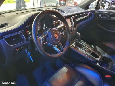 Porsche Macan S 3.0D V6 PDK - <small></small> 34.500 € <small>TTC</small> - #2