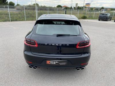 Porsche Macan S DIESEL 258 PDK - <small></small> 59.990 € <small>TTC</small>