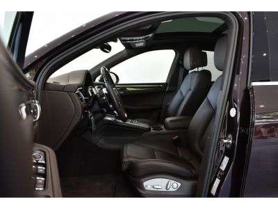 Porsche Macan S DIESEL 3.0 258 CH TOIT PANORAMIQUE - <small></small> 39.990 € <small>TTC</small>