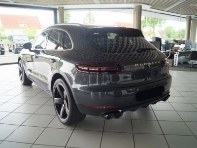 Porsche Macan S DIESEL 3.0 258 CH TOIT PANORAMIQUE / ECHAPPEMENT SPORT - <small></small> 44.990 € <small>TTC</small>