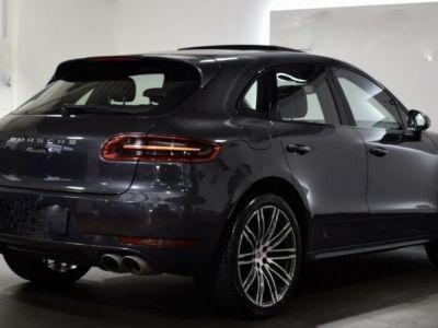 Porsche Macan S PDK  - <small></small> 49.500 € <small>TTC</small> - #4