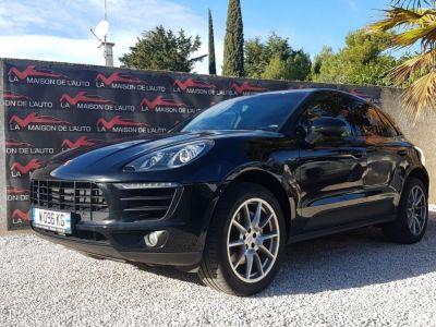 Porsche Macan TOIT PANORAMIQUE - <small></small> 40.200 € <small>TTC</small> - #3
