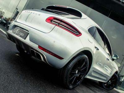 Porsche Macan TURBO - 1 OWNER - FULL - BURMESTER - BELGIAN - <small></small> 46.950 € <small>TTC</small> - #4