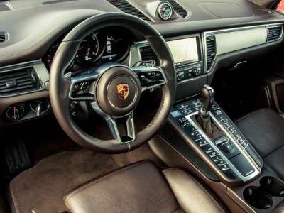 Porsche Macan TURBO - 1 OWNER - FULL - BURMESTER - BELGIAN - <small></small> 46.950 € <small>TTC</small> - #6