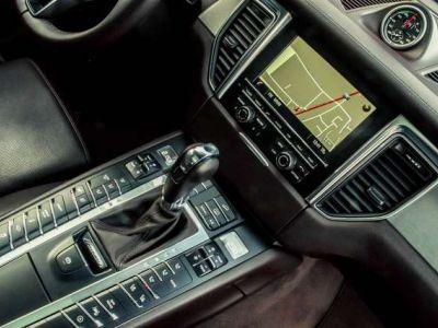 Porsche Macan TURBO - 1 OWNER - FULL - BURMESTER - BELGIAN - <small></small> 46.950 € <small>TTC</small> - #11