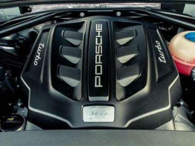 Porsche Macan TURBO - 1 OWNER - FULL - BURMESTER - BELGIAN - <small></small> 46.950 € <small>TTC</small> - #15