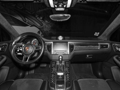 Porsche Macan TURBO PACK PERFORMANCE 440CV - <small></small> 79.900 € <small>TTC</small> - #7