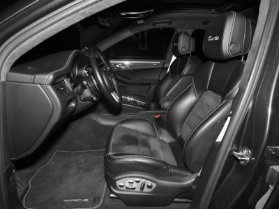 Porsche Macan TURBO PACK PERFORMANCE 440CV - <small></small> 79.900 € <small>TTC</small> - #8