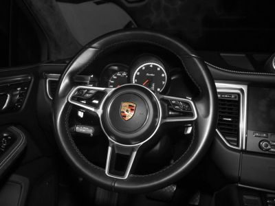 Porsche Macan TURBO PACK PERFORMANCE 440CV - <small></small> 79.900 € <small>TTC</small> - #11