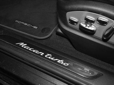 Porsche Macan TURBO PACK PERFORMANCE 440CV - <small></small> 79.900 € <small>TTC</small> - #15
