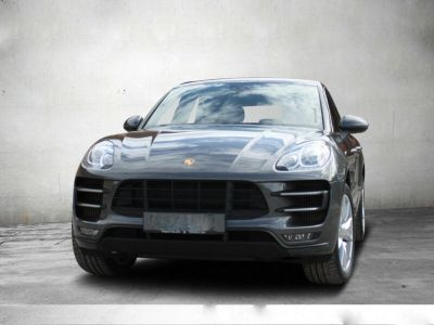 Porsche Macan TURBO PDK - <small></small> 44.290 € <small>TTC</small> - #1