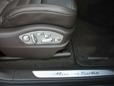 Porsche Macan TURBO PDK - <small></small> 44.290 € <small>TTC</small> - #10