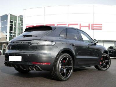 Porsche Macan Version II - GTS  - <small></small> 83.900 € <small>TTC</small>
