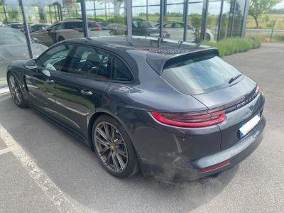 Porsche Panamera 3.0 V6 462CH 4 E-HYBRID - <small></small> 95.980 € <small>TTC</small> - #12