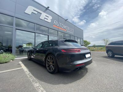 Porsche Panamera 3.0 V6 462CH 4 E-HYBRID - <small></small> 95.980 € <small>TTC</small> - #13