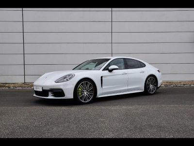 Porsche Panamera 3.0 V6 462ch 4 E-Hybrid - <small></small> 94.800 € <small>TTC</small> - #1