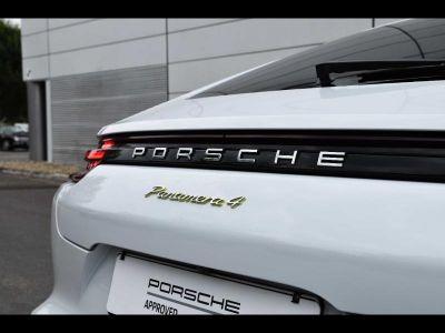 Porsche Panamera 3.0 V6 462ch 4 E-Hybrid - <small></small> 94.800 € <small>TTC</small> - #7