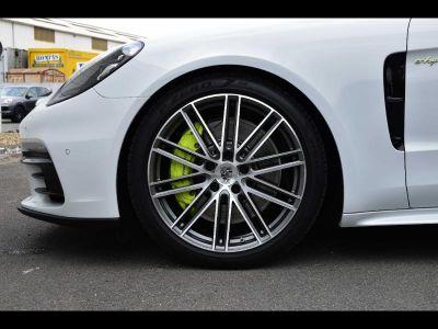 Porsche Panamera 3.0 V6 462ch 4 E-Hybrid - <small></small> 94.800 € <small>TTC</small> - #9