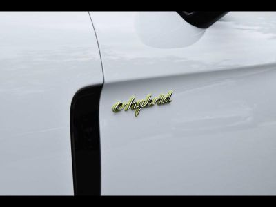 Porsche Panamera 3.0 V6 462ch 4 E-Hybrid - <small></small> 94.800 € <small>TTC</small> - #12