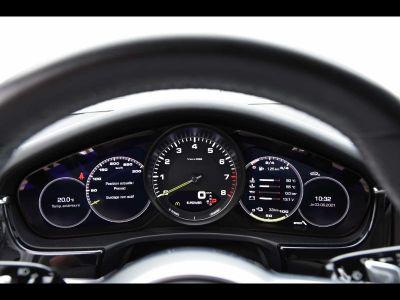 Porsche Panamera 3.0 V6 462ch 4 E-Hybrid - <small></small> 94.800 € <small>TTC</small> - #20