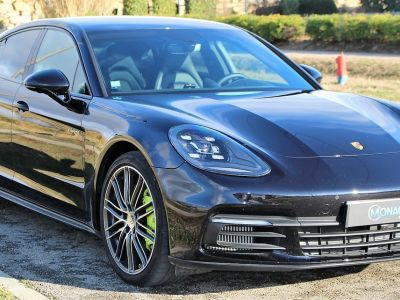 Porsche Panamera 3.0 v6 hybrid pdk 462 ch - <small></small> 91.490 € <small>TTC</small> - #9