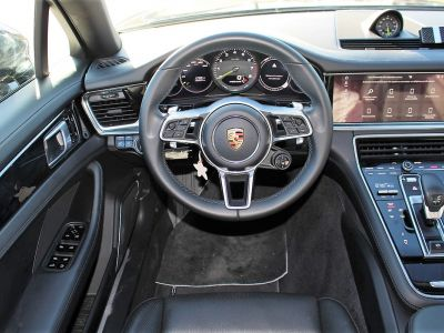 Porsche Panamera 3.0 v6 hybrid pdk 462 ch - <small></small> 91.490 € <small>TTC</small> - #24