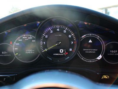 Porsche Panamera 3.0 v6 hybrid pdk 462 ch - <small></small> 91.490 € <small>TTC</small> - #27