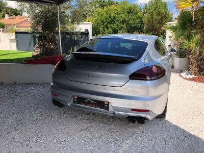 Porsche Panamera 3.0 v6 tdi fap 300 bva t3 - <small></small> 46.480 € <small>TTC</small>