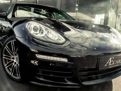 Porsche Panamera 3.0D - EDITION - AIR SUSPENSION - BOSE - <small></small> 61.950 € <small>TTC</small> - #2