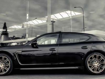 Porsche Panamera 3.0D - EDITION - AIR SUSPENSION - BOSE - <small></small> 61.950 € <small>TTC</small> - #3