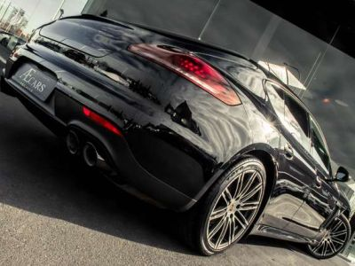 Porsche Panamera 3.0D - EDITION - AIR SUSPENSION - BOSE - <small></small> 61.950 € <small>TTC</small> - #4