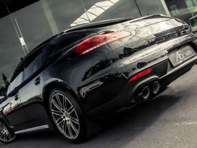 Porsche Panamera 3.0D - EDITION - AIR SUSPENSION - BOSE - <small></small> 61.950 € <small>TTC</small> - #5