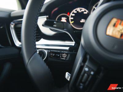 Porsche Panamera 4 E-Hybrid -BOSE-PANO-360°-SOFT CLOSE- 47Gr CO2 - <small></small> 133.900 € <small>TTC</small> - #14