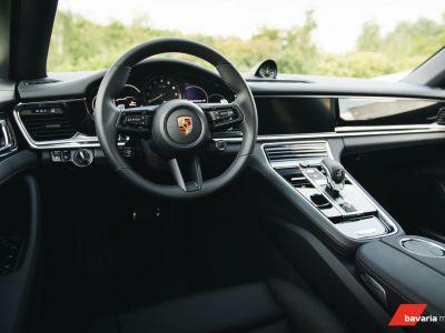 Porsche Panamera 4 E-Hybrid -BOSE-PANO-360°-SOFT CLOSE- 47Gr CO2 - <small></small> 133.900 € <small>TTC</small> - #19