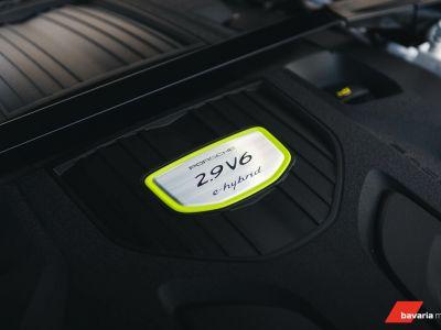 Porsche Panamera 4 E-Hybrid -BOSE-PANO-360°-SOFT CLOSE- 47Gr CO2 - <small></small> 133.900 € <small>TTC</small> - #23