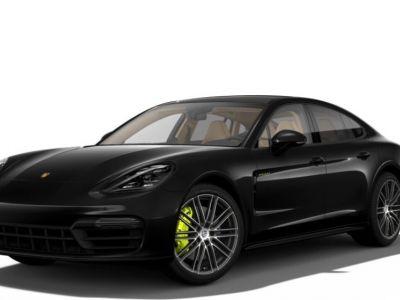 Porsche Panamera 4 E-Hybrid 2018 - <small></small> 120.340 € <small>TTC</small> - #1