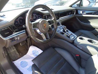 Porsche Panamera 4 E-HYBRID 462PS/PACK SPORT DESIGN  XLF CAMERA  JANTES TECHART - <small></small> 87.890 € <small>TTC</small>