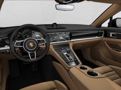 Porsche Panamera 4 E-Hybrid Executive 2018 - <small></small> 134.505 € <small>TTC</small> - #4