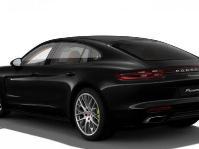 Porsche Panamera 4 E-Hybrid Executive 2018 - <small></small> 134.505 € <small>TTC</small> - #6