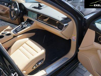 Porsche Panamera 4 E HYBRID SPORT TURISMO 462 CV - <small></small> 112.490 € <small>TTC</small> - #3